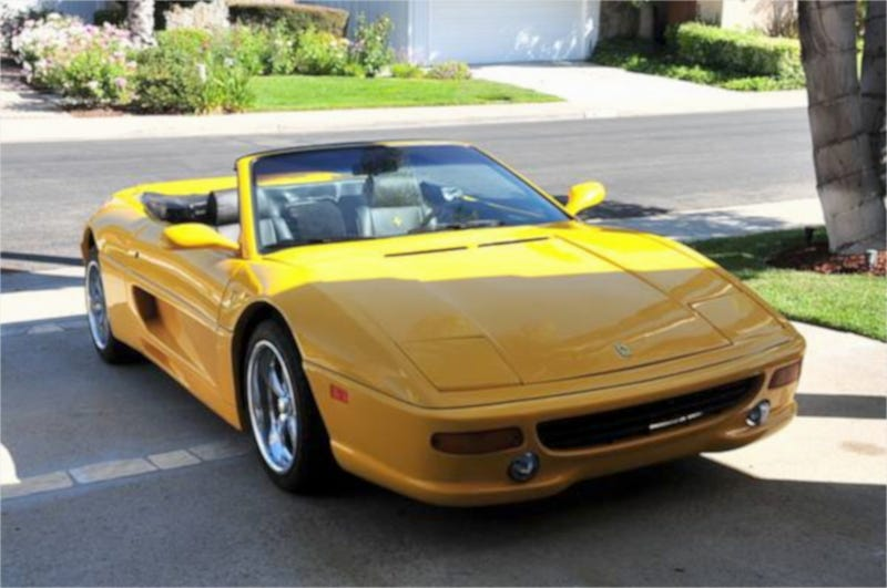 For $15,000, Fake a Cargasm