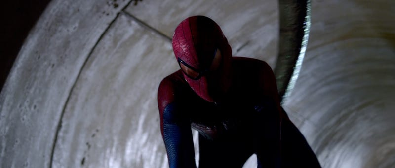 Amazing Spider-Man: A Superhero Movie That's Actually About Heroism