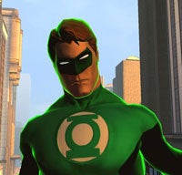 Geoff Johns Scribes The DC Universe Online