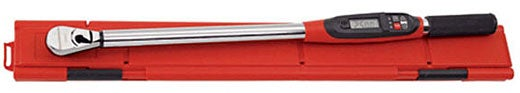 GearWrench Electronic Torque Wrench Keeps You From Breaking Stuff