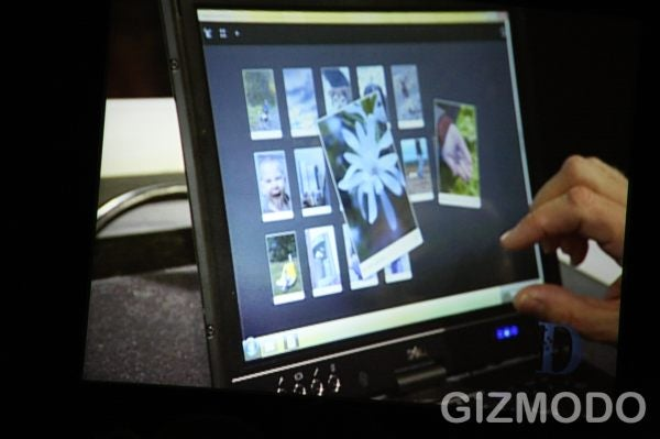 Windows 7: First Official Photos