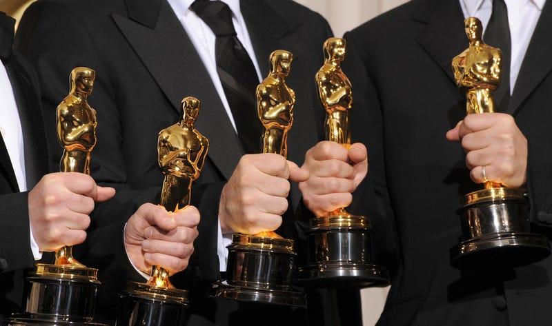 Esta es la lista completa de nominados a los Oscar 2016