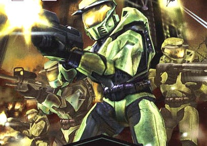 Will The Master Chief Be A Movie Star?