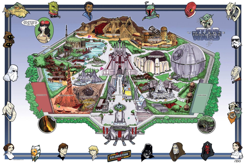 Disneyland Now - cover