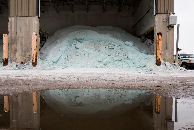 The Incredible Urban Salt Mines Hiding Underneath Our Feet