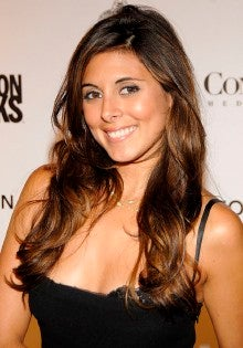 'InStyle' Tells Staff To Look, But Not Touch, The Jamie-Lynn Sigler