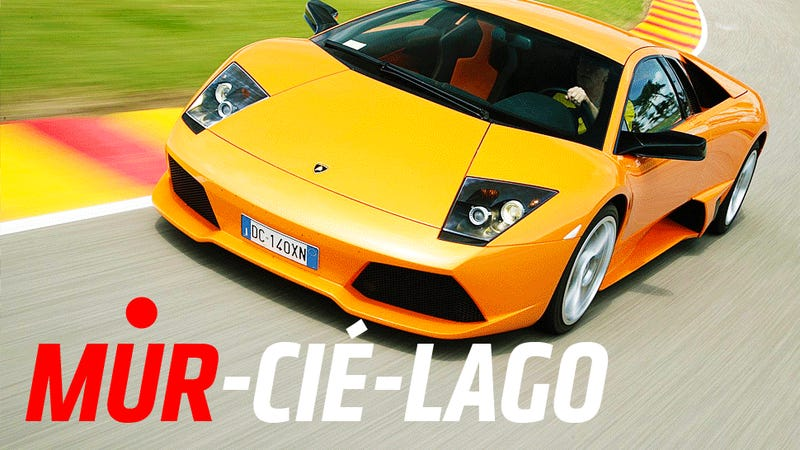 How To Pronounce The Hardest Automotive Words
