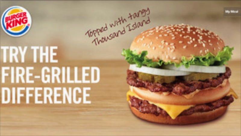 SnackTAYku: Burger King Big King: is it better than the Big Mac?