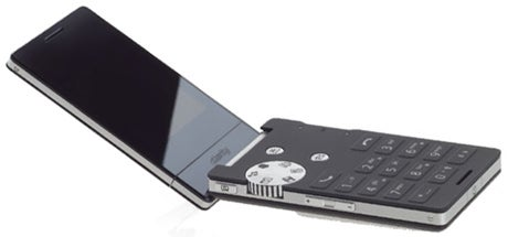 Actual Google Phone Rumors Revived: Designed by Ammunition Group