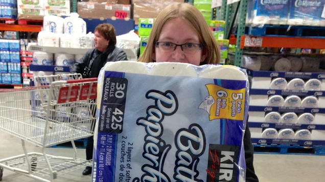 What to Buy (and Not Buy) at Costco, According to Consumer Reports