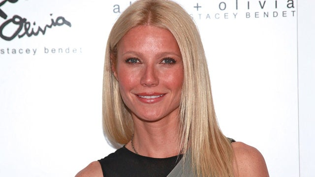 Gwyneth Paltrow: 'I'd Rather Smoke Crack Than Eat Cheese From a Can'