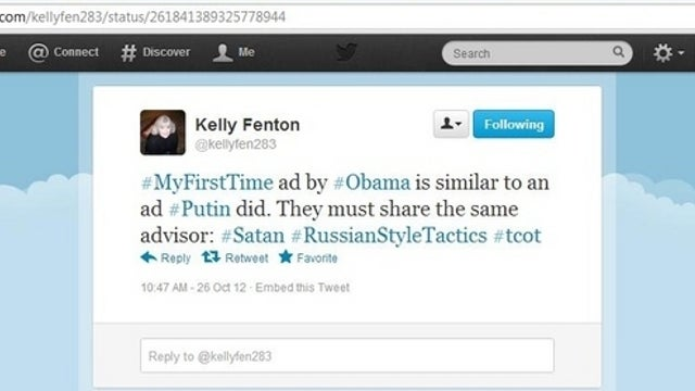 GOP Accuses Obama of Ties to Satan Over Lena Dunham Campaign Ad