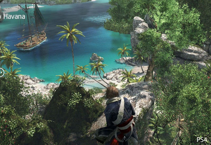 Why It Matters That PS4 Games Are Higher-Resolution Than Xbox One
