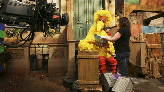 Sesame Street Movie is Happening; If You Can Read This Sentence, You Are Too Old to Be Excited