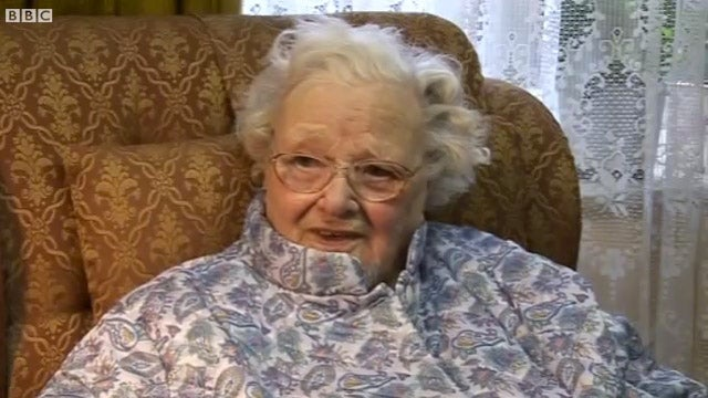Florence Green, the Last Surviving WWI Veteran, Has Died at 110