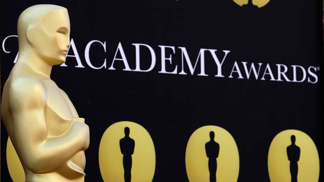 Oscars Add Backstage Coverage To Keep Viewers Hooked