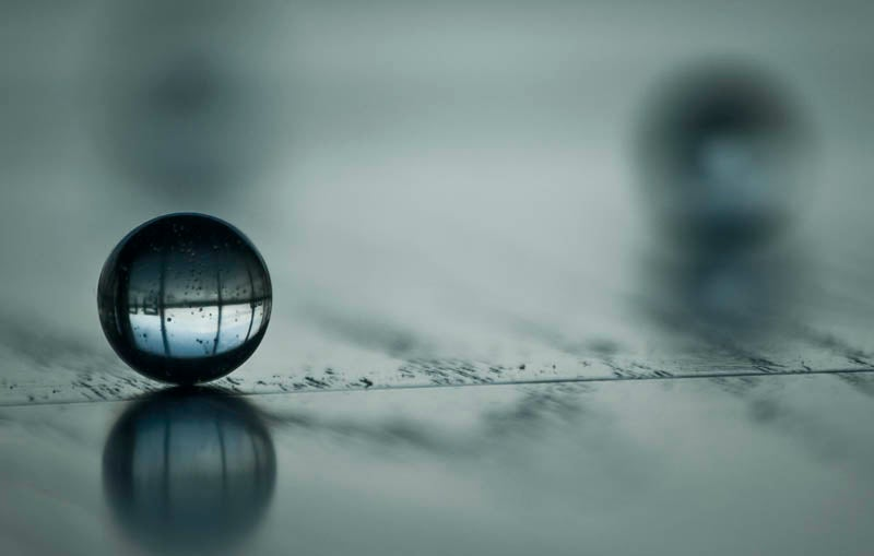 80 Ravishing Reflections