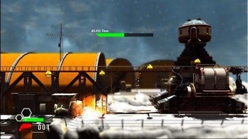 Bionic Commando Rearmed 2 Impressions