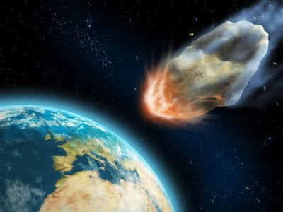 The Comet that Destroyed America
