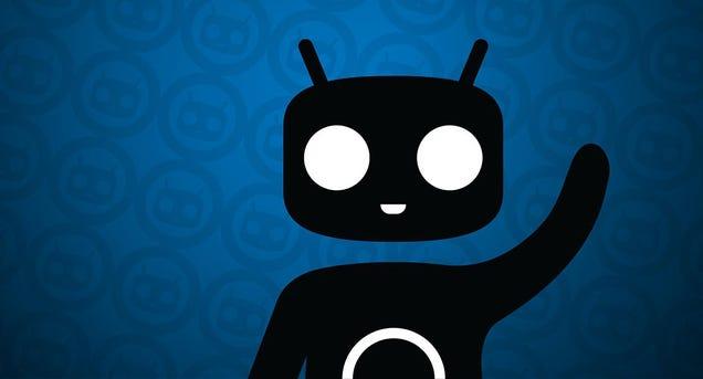 Cyanogen integrará aplicaciones de Microsoft en su versión de Android