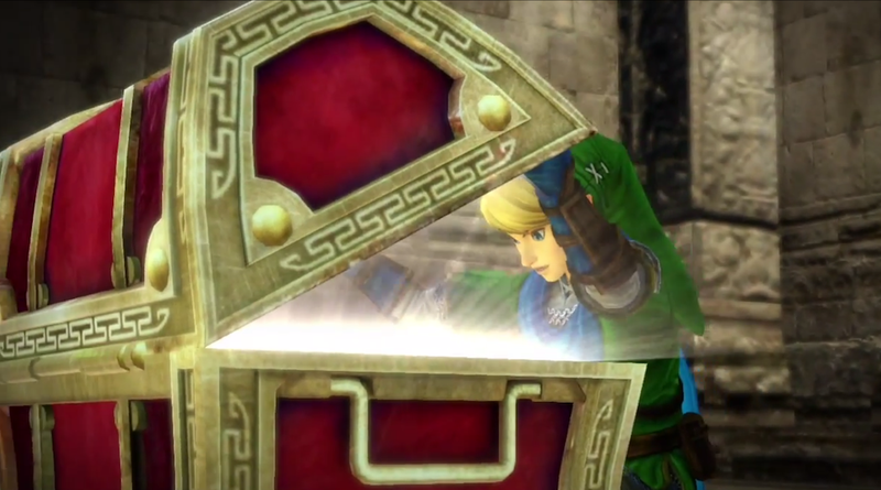 Zelda Is Getting A Dynasty Warriors-Ish Spin-Off On Wii U