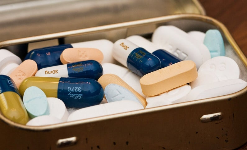 Bureaucrats Are Coming to Steal Your Leftover Pills