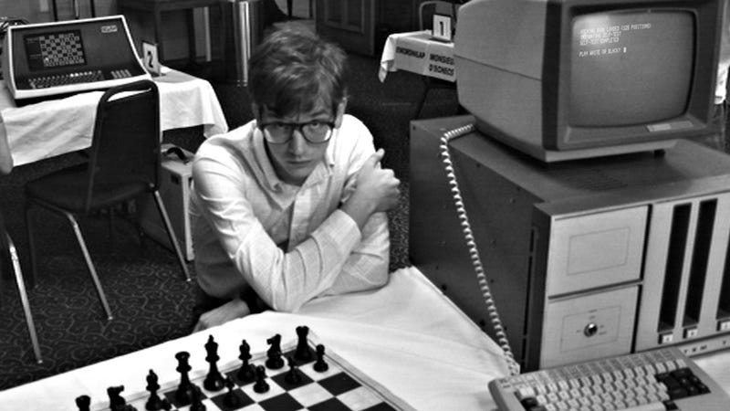Andrew Bujalski's New Movie About Chess is Not Just For Nerds