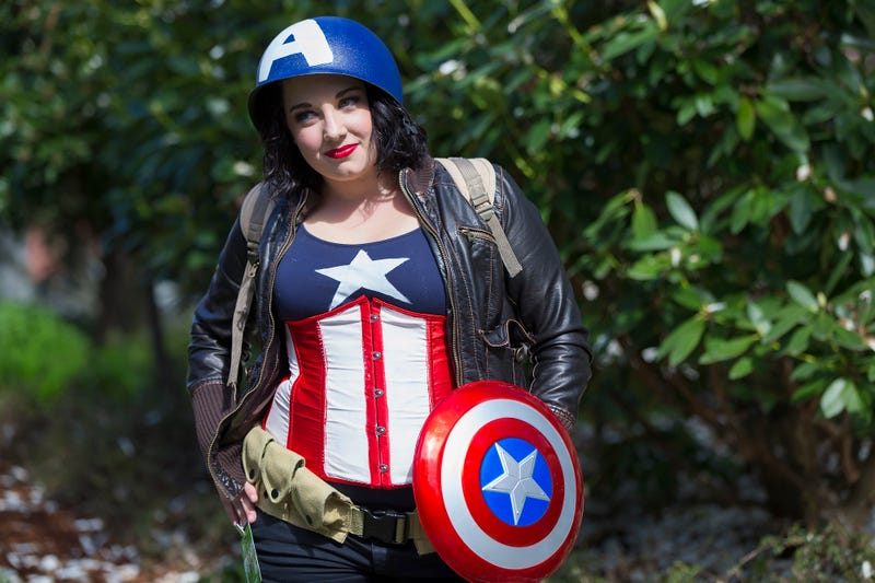 The Most Stunning and Hilarious Cosplay From Emerald City Comic-Con