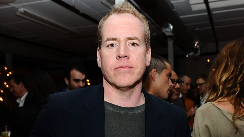 Bret Easton Ellis Rages Against Magical Gay Elves and the PC Police
