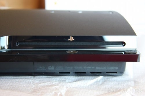 Two PS3 Slim Models Glimpsed On FCC