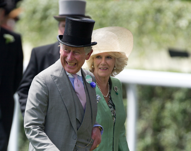 Startling Report Says Prince Charles May Have Unfair Economic Advantage