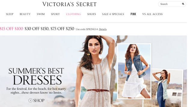 All New Fashion Collections: Women's Clothing Catalogs