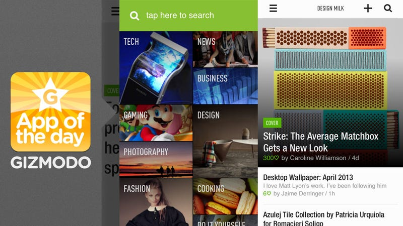 Feedly Revamped, TripWhat, and More