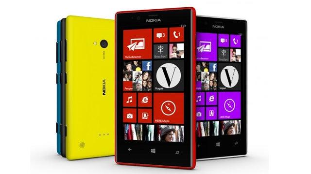 Nokia's 520 and 720: Lumias For the Budget-Conscious