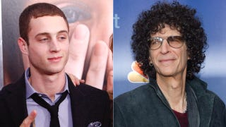 Cool Guy Chet Haze Wants to Fight 'Jheri-Curled Cunt' Howard Stern