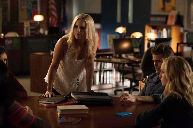 Vampire Diaries 4x10 promo pics