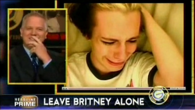 Here's That Chris Crocker Documentary You Didn't Ask For