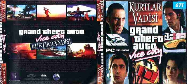 Turkish Rioters Are A Generation Raised On Grand Theft Auto