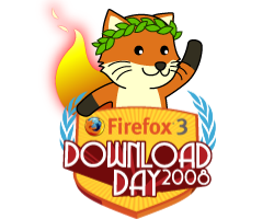 Mozilla Shooting for Download World Record With Firefox 3