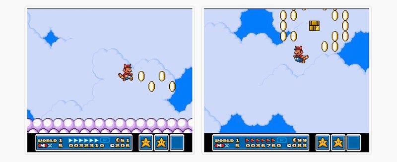 How Super Mario Bros. 3 Works
