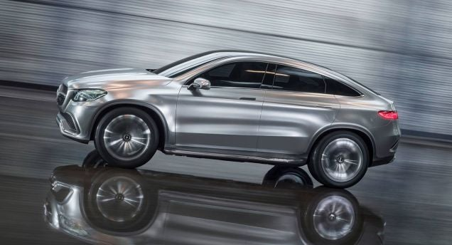Mercedes To Change Confusing SUV Names To Be More Confusing