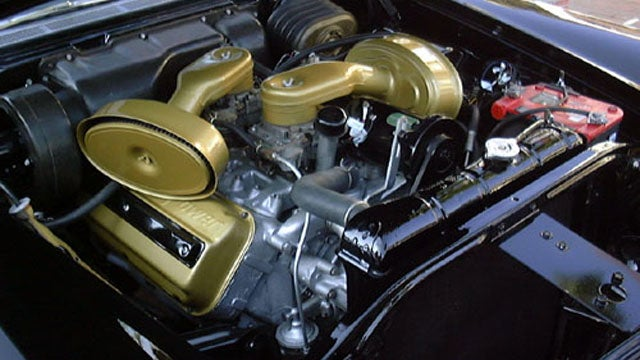 What is your favorite production car engine?