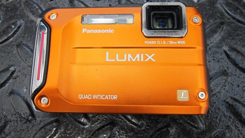 Panasonic Lumix TS4 gallery
