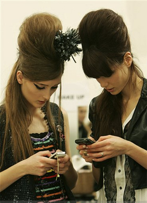 Chanel Metiers D'Art: What Do English Chic And Amy Winehouse Have In Common?