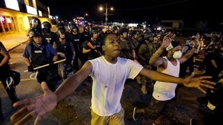 <em>National Review</em> Explains Ferguson