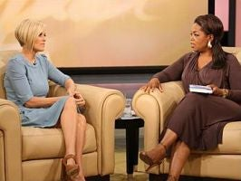 Oprah Joins List of Celebs Enabling Jenny McCarthy's Conspiracy Crusade