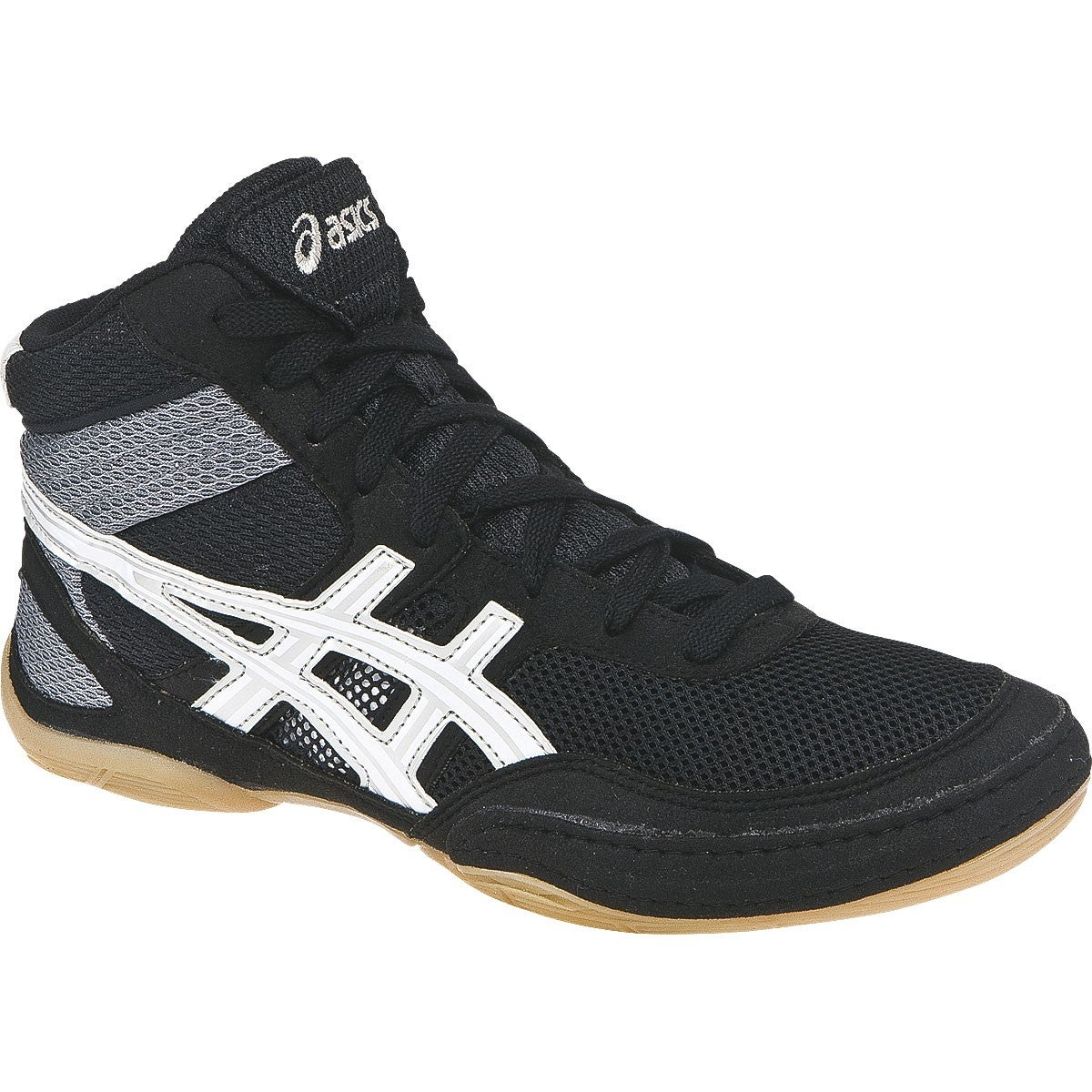 asics wrestling shoes matflex
