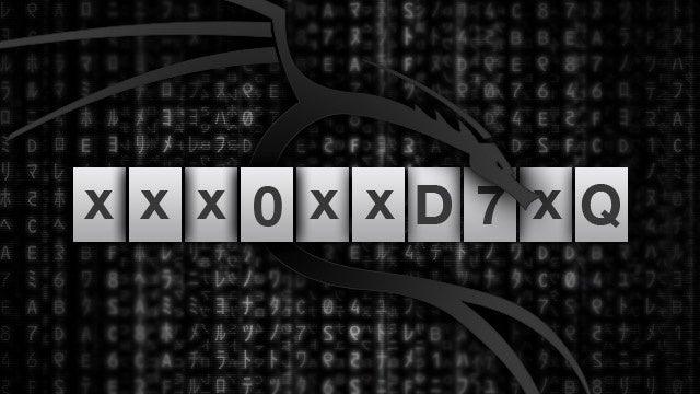 Название Wifi взлом wep android Язык интерфейса Русский Лицензия.