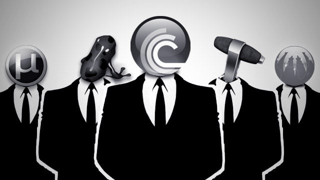 Torrent Anonymizer Utorrent