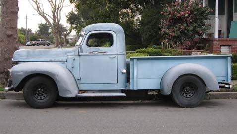 1958 International Harvester Pickup Craigslist | Autos Post